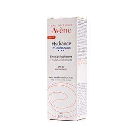 Avene Hydrance Light Uv Spf 30 40ml
