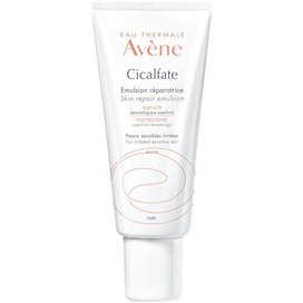 Avene Cicalfate Emulsion Reparadora Post-Acto 40ml