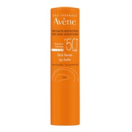 Avene Stick Lips Very High Protection SPF50+ 3 G