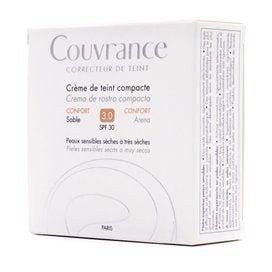 Avene Couvrance Crema Compacta 9.5 G Arena