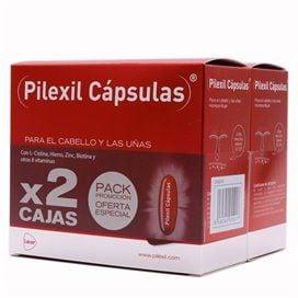 Pilexil 2x100 Capsulas