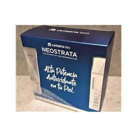 Neostrata Matrix Support Spf30 50Ml + Alta Potencia R 50Ml