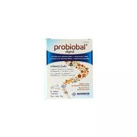 Probiobal Digest Infantil 10 Sobres