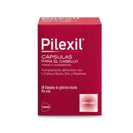 Pilexil Hair-Loss 50 Capsules