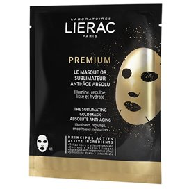 Lierac Premium Mascarilla Gold 20Ml