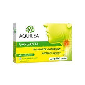 Aquilea Throat 20 Tablets