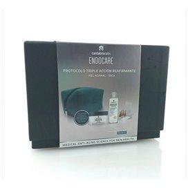 Endocare Cellage Firming Cream 50Ml+ Hydractive Agua Micelar 100Ml+Ampollas One Secon