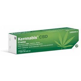 Kernnabis CBD Cream 100Ml