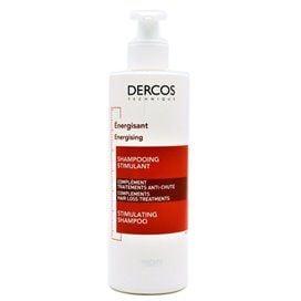 Dercos Energising Shampoo Aminexil 400ml