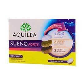 Aquilea Sueño Forte 30 Comprimidos