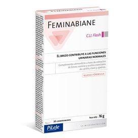 Pileje Feminabiane C.U. Flash 20 Comprimidos