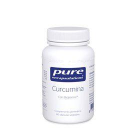 Pure Encapsulations Curcumina 60 Capsulas