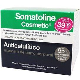Somatoline Cosmetic Anti-Cellulite Body Clay 500 G