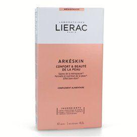 Lierac Arkeskin Confort Y Belleza De La Piel 60 Capsulas