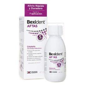 Bexident Aftas Colutorio Bucal Protector 120Ml