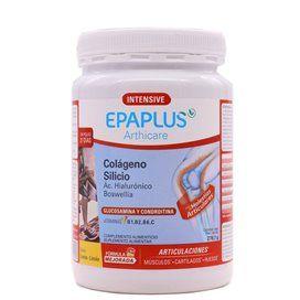 Epaplus Collagen + Glucosamine + Chondroitin + Hyaluronic Orange Powder 284.15 G