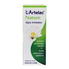 Artelac Nature Gotas oftálmicas 10Ml