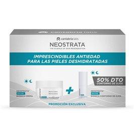 Neostrata Pack Bionica Crema 50Ml + Contorno De Ojos 15 Ml