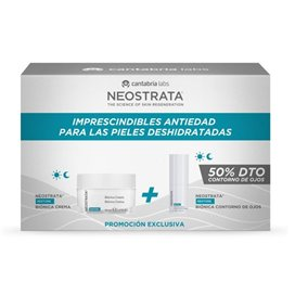 Neostrata Pack Bionica Creme 50Ml + Contorno dos olhos 15 Ml