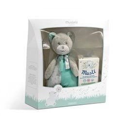 Mustela Musti 50Ml + Cuddly toy