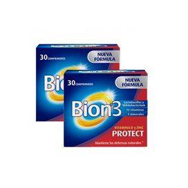 Bion3 Protect 2x30 Comprimidos