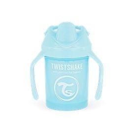 Twistshake Minicup Azul 230Ml 4M+