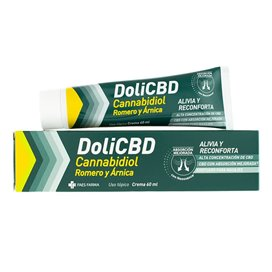 Dolicbd Creme 60 Ml