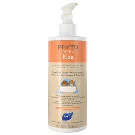 Phyto Specific Kids Detangling Shampoo 400Ml