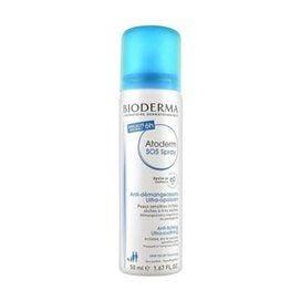 Bioderma Atoderm Sos Spray 50 Ml