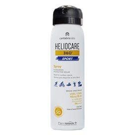 Heliocare 360º Sport Spray Protector Solar SPF50 100 Ml