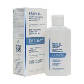 Kelual DS Shampoo Ducray 100ml