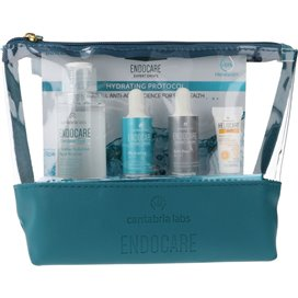 Endocare Expert Drops Hydrating Protocol 10Ml + Endocare Hydrating Agua Micelar 100Ml