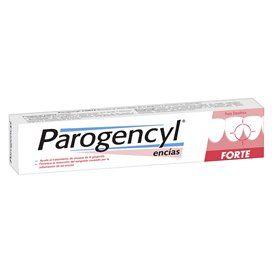 Parogencyl Creme Dental Forte 75 Ml