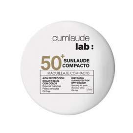 Sunlaude Facial Compact Spf 50+ Light tone 10 G