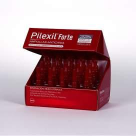Pilexil Forte Anticaida 5Ml 20 Ampollas