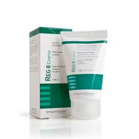 Martiderm Reg - 08 Crema Regeneradora Glicolico 8% 50 Ml