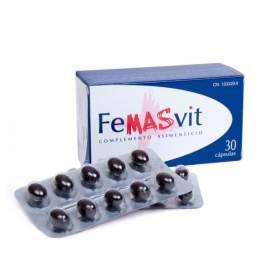 Femasvit 30 Capsulas EN
