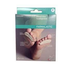Farmalastic Ratoncitos Subdigitales Sra T- Peq EN
