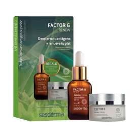 Sesderma Factor G Renew Pack Crema 50Ml + Serum 30Ml