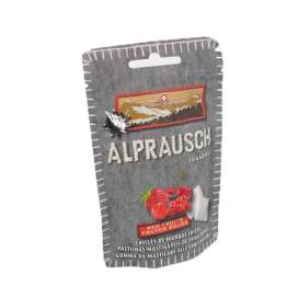 Alprausch Sugarfree Chicles Frutos Rojos
