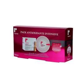 Repavar Pack Antioxidante Intensive 20 Ampollas Vit C + Monoderma C10