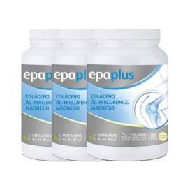 EPAPlus Colageno + Hialuronico + Magnesio + Vitaminas 332G