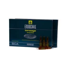 Endocare Tensage 20x2ml Ampollas Duplo