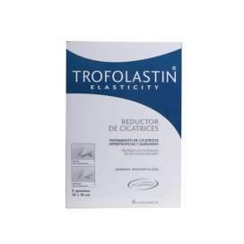 Trofolastin Reductor De Cicatrices E Carreras 10X14 Cm 5U