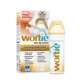 Wortie Skin Tang Remover Acrocordones