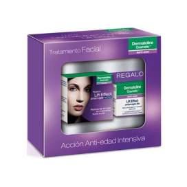 Dermatoline Pack Crema Antiarugas Noche 50Ml+Crema Antiarrugas Dia15Ml