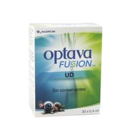 Optava Fusion Ud 0.4 Ml 30 Monodosis