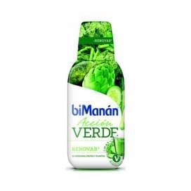 Bimanan Accion Verde 500Ml