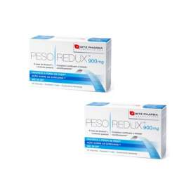 Pesoredux 900Mg 2x1 Duplo Forte Pharma