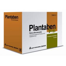 Plantaben 3.5 G 30 Sobres Polvo Efervescente